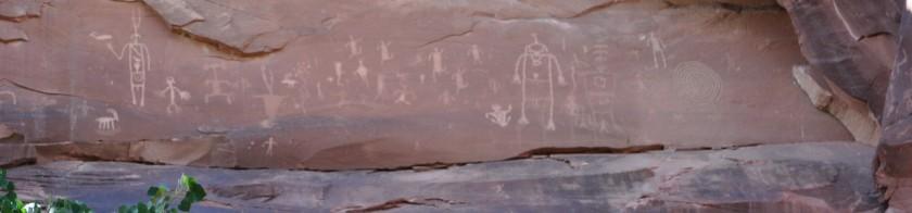 Petroglyphs 07 23 15