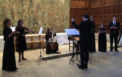 Eboracum Baroque