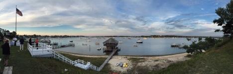 Vose Boathouse