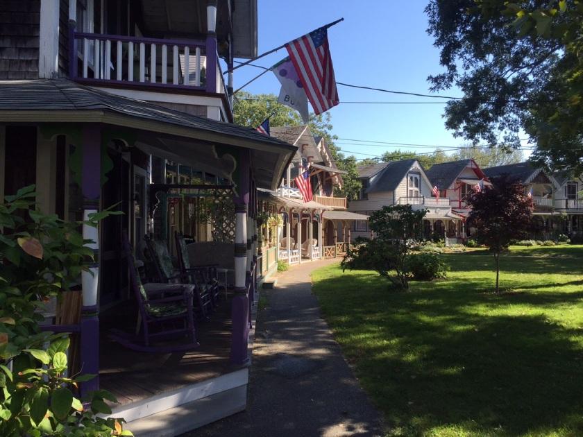 Wesleyan Grove