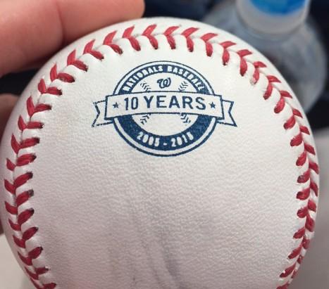 10th anniversary ball
