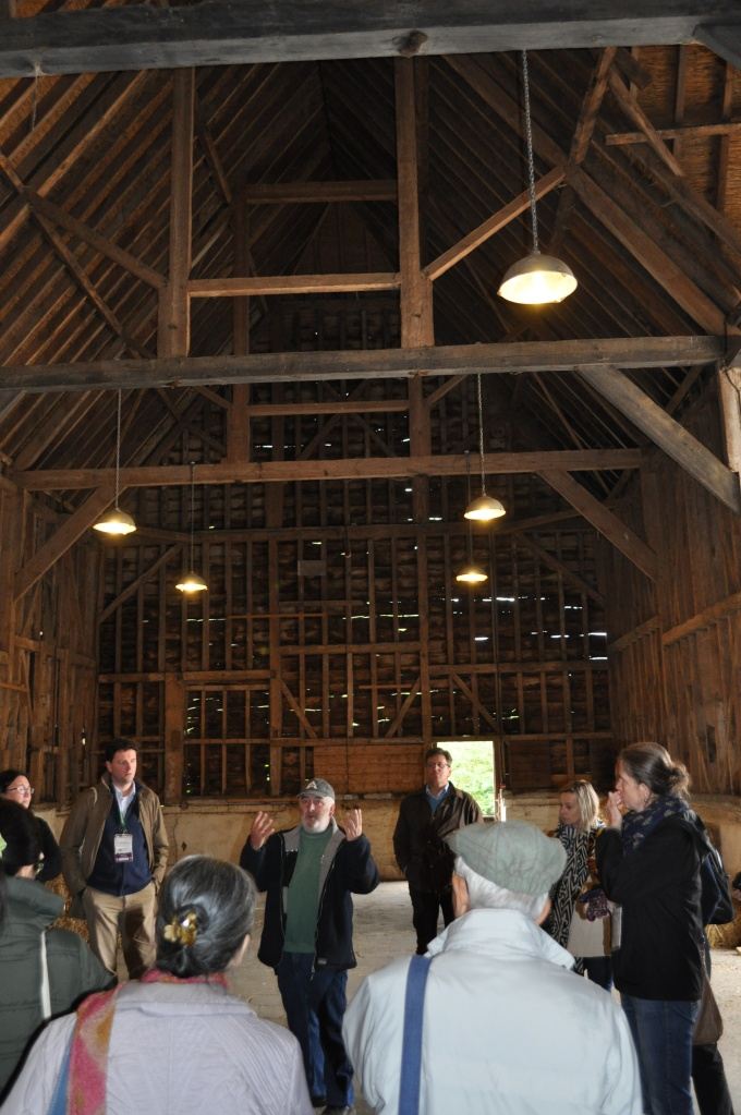 Great Barn