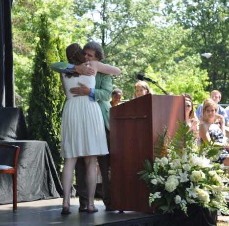 Maret Graduation