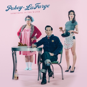Pokey LaFarge - Something in the Water