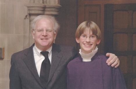 Andrew in 2005