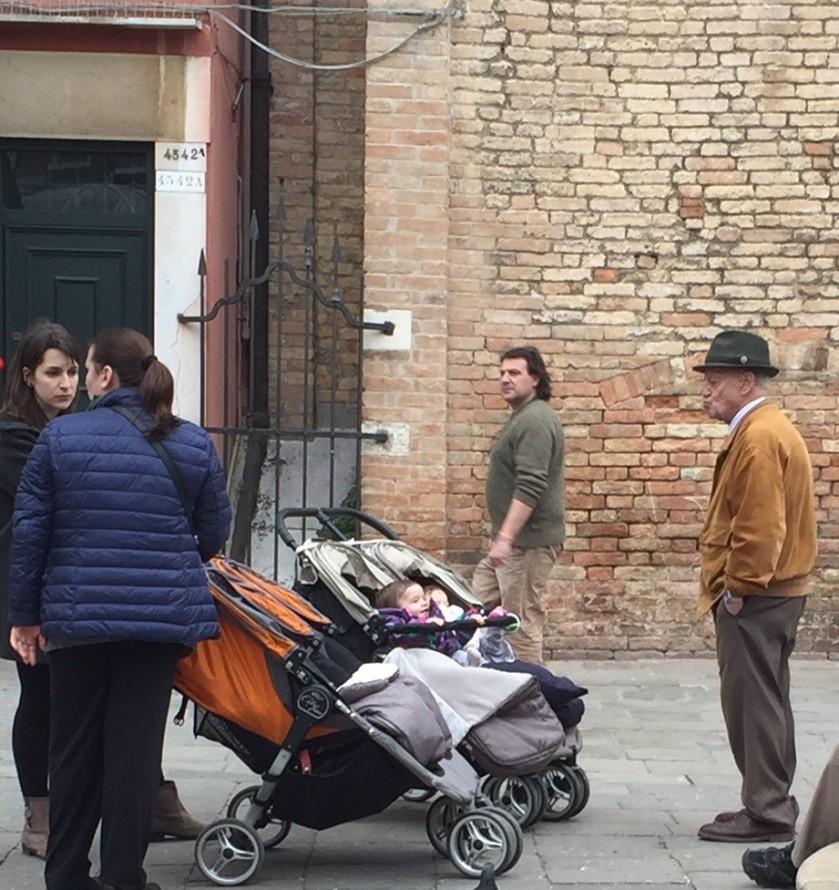Man and Children Part 1