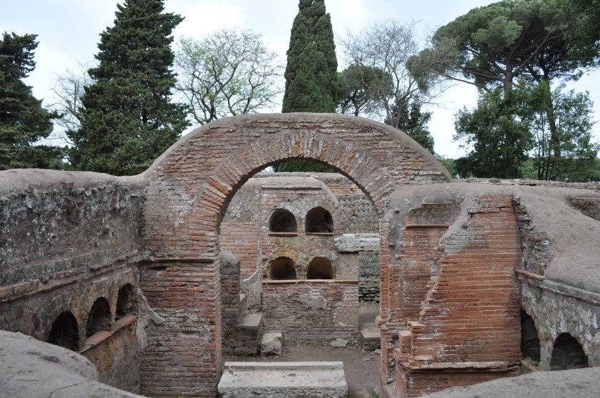 Tombs