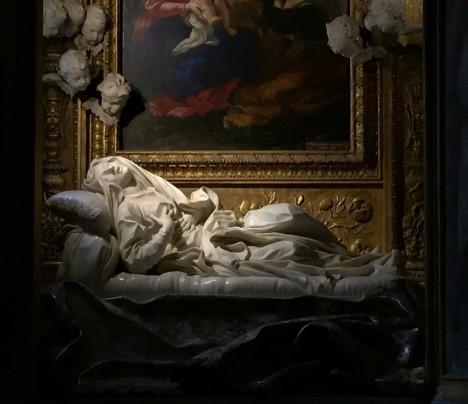 Bernini in San Francesco