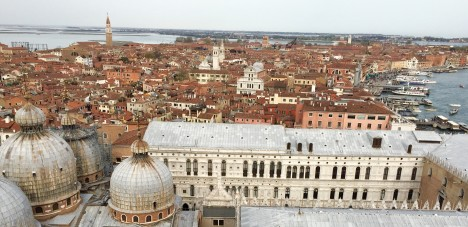 Venice View (Photo by ABB)