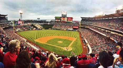 Angels Stadium