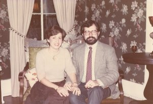 Thanksgiving 1982