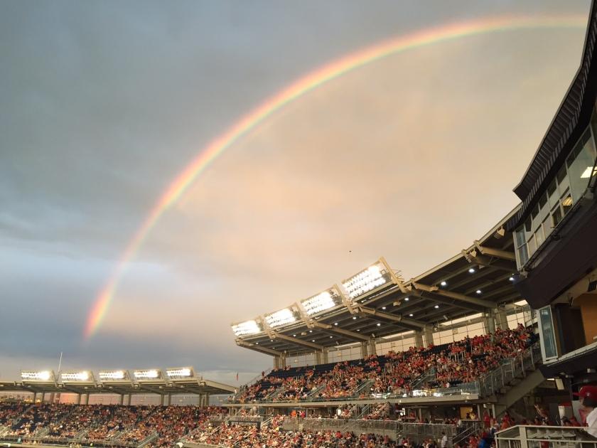 Nats Rainbow