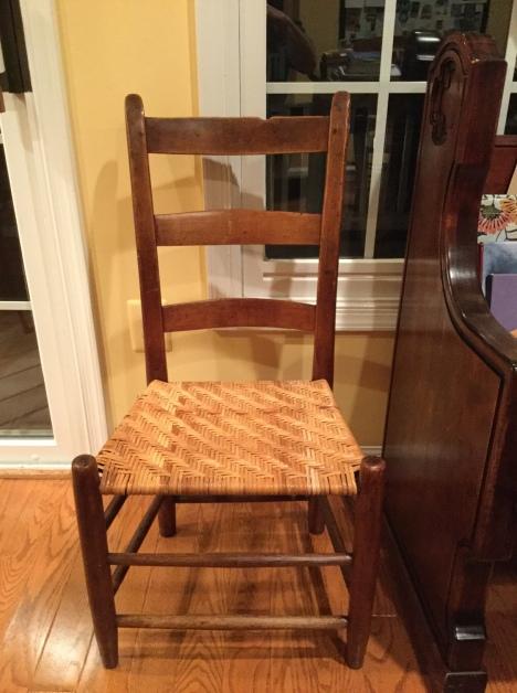 Dick Poynor Chair