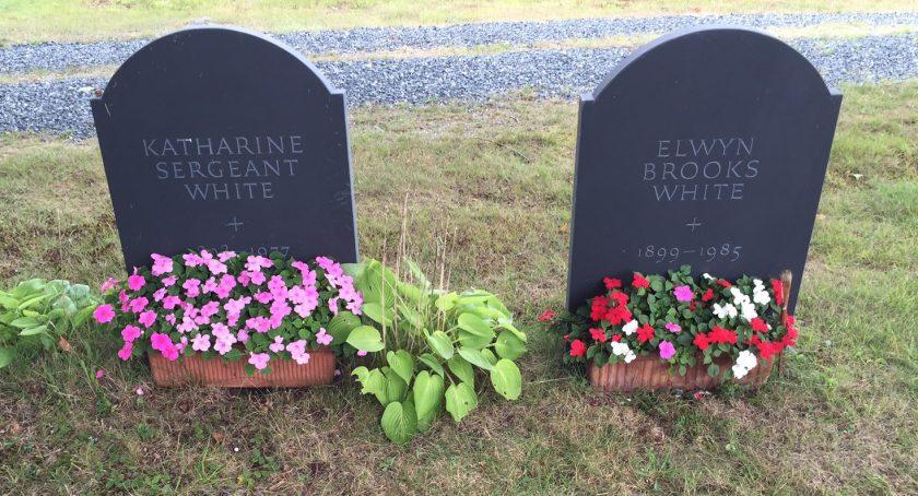 White Graves