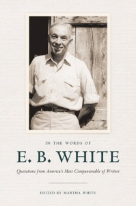 In the Words of E.B. White