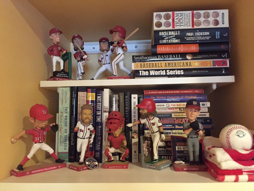 Max and the Bobble Heads