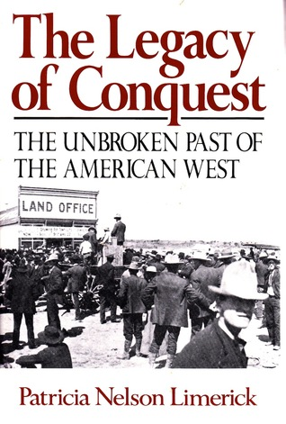 Legacy of Conquest