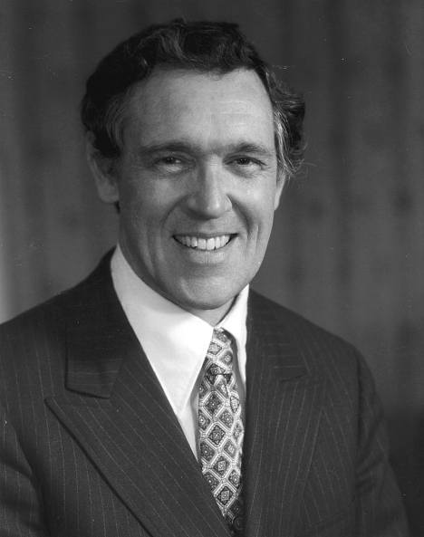 Congressman John Buchanan