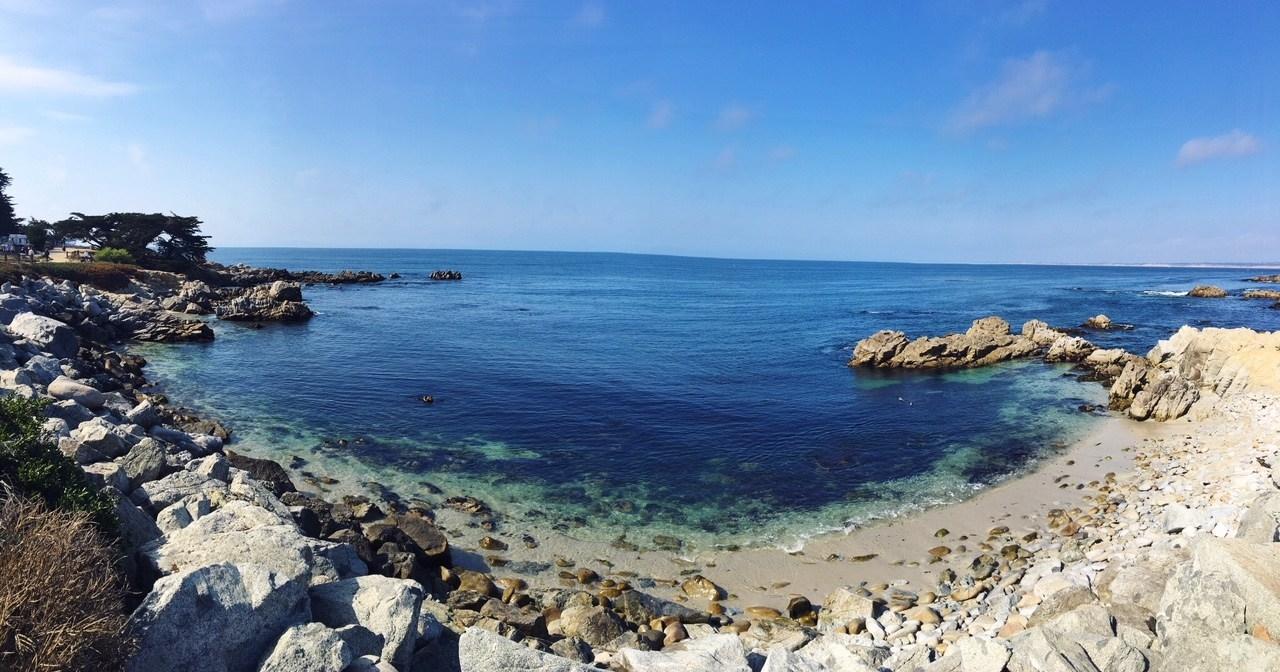 Pacific Grove Panorama