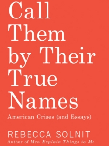 Call Them by Their True Name