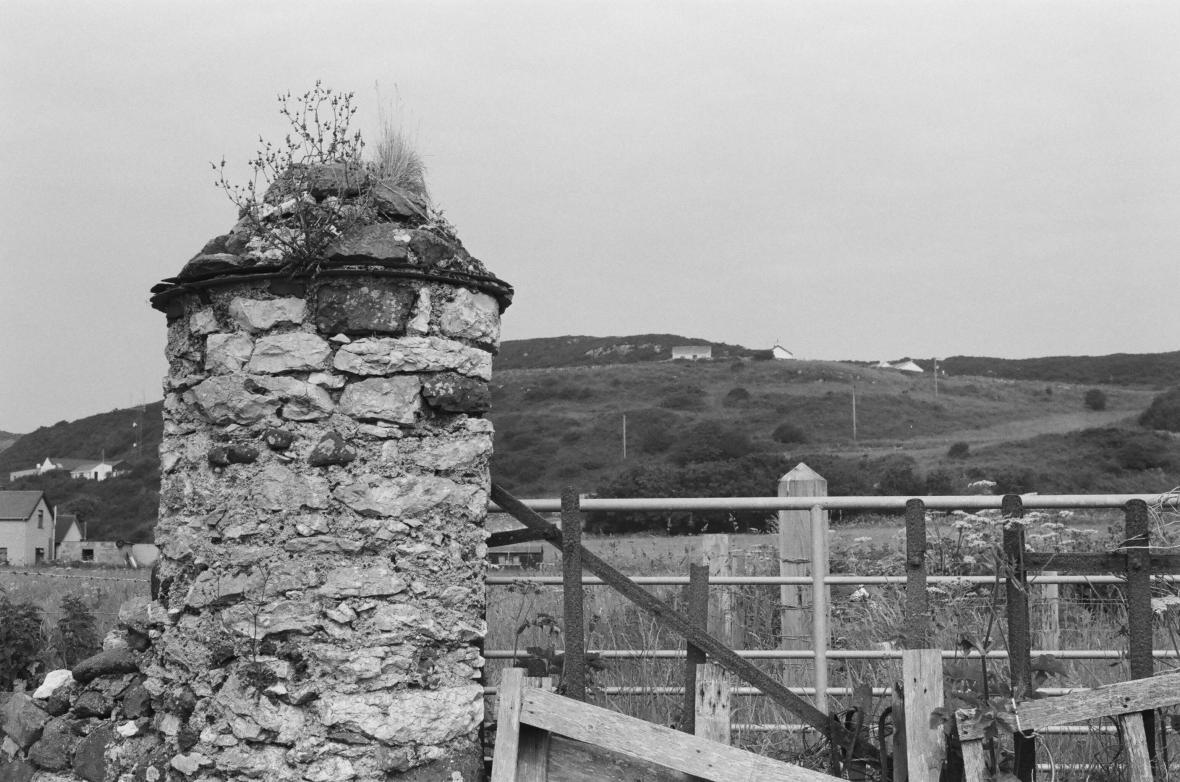 Northern Ireland Farm