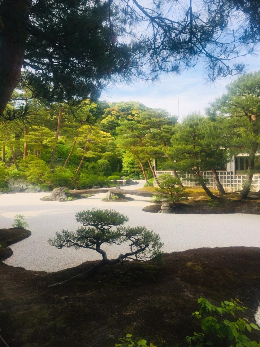 Adachi Museum Gardens
