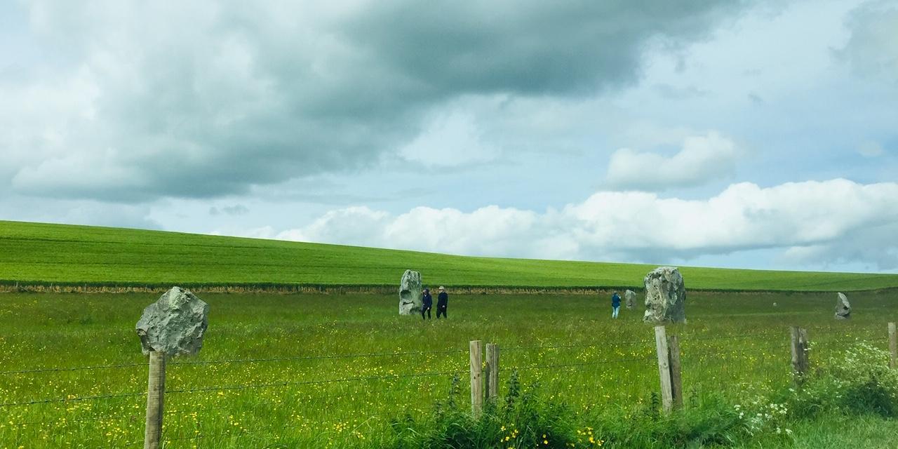 Avebury World Heritage Site