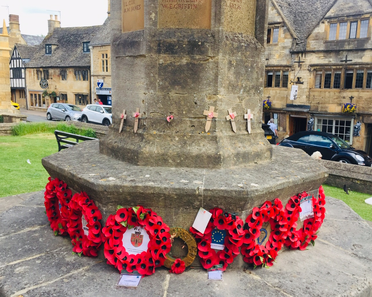 Remembrance for D-Day