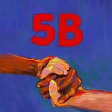 5B poster