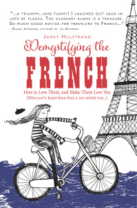 Demystifying the French