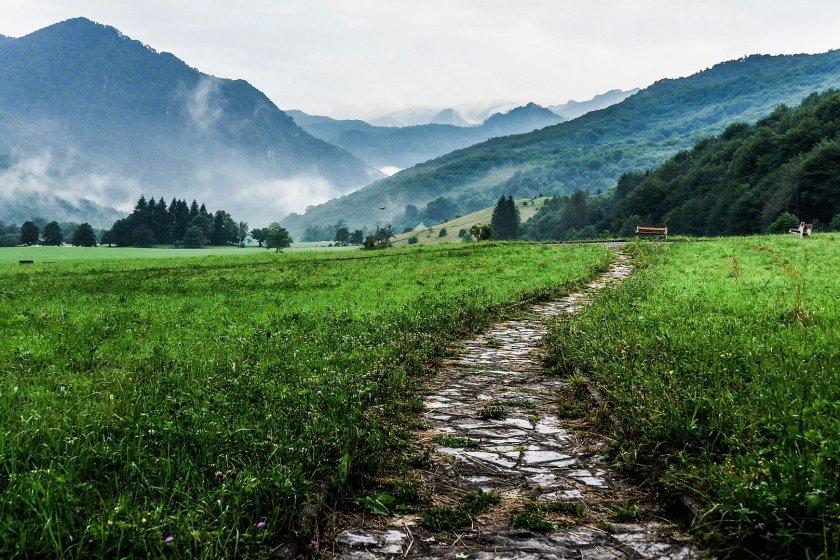 Pathway Free-Photos