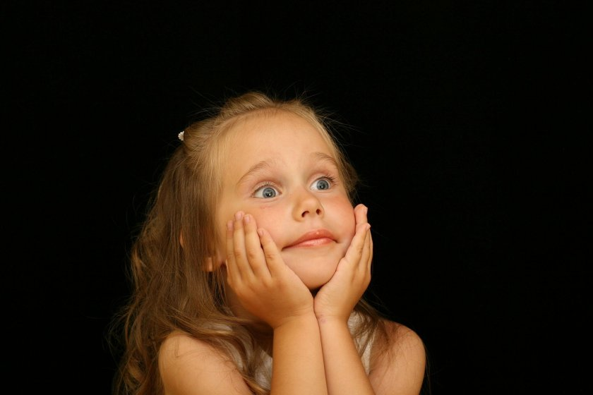 Astonished girl (Image by Sergy Nemo from Pixabay)