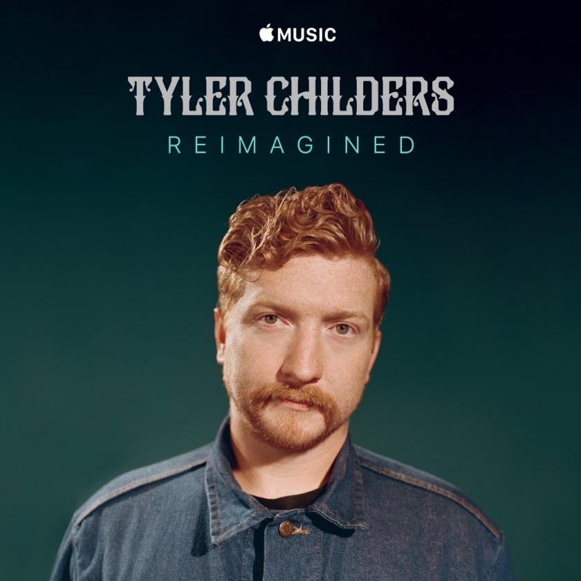 Tyler Childers Reimagined album cover
