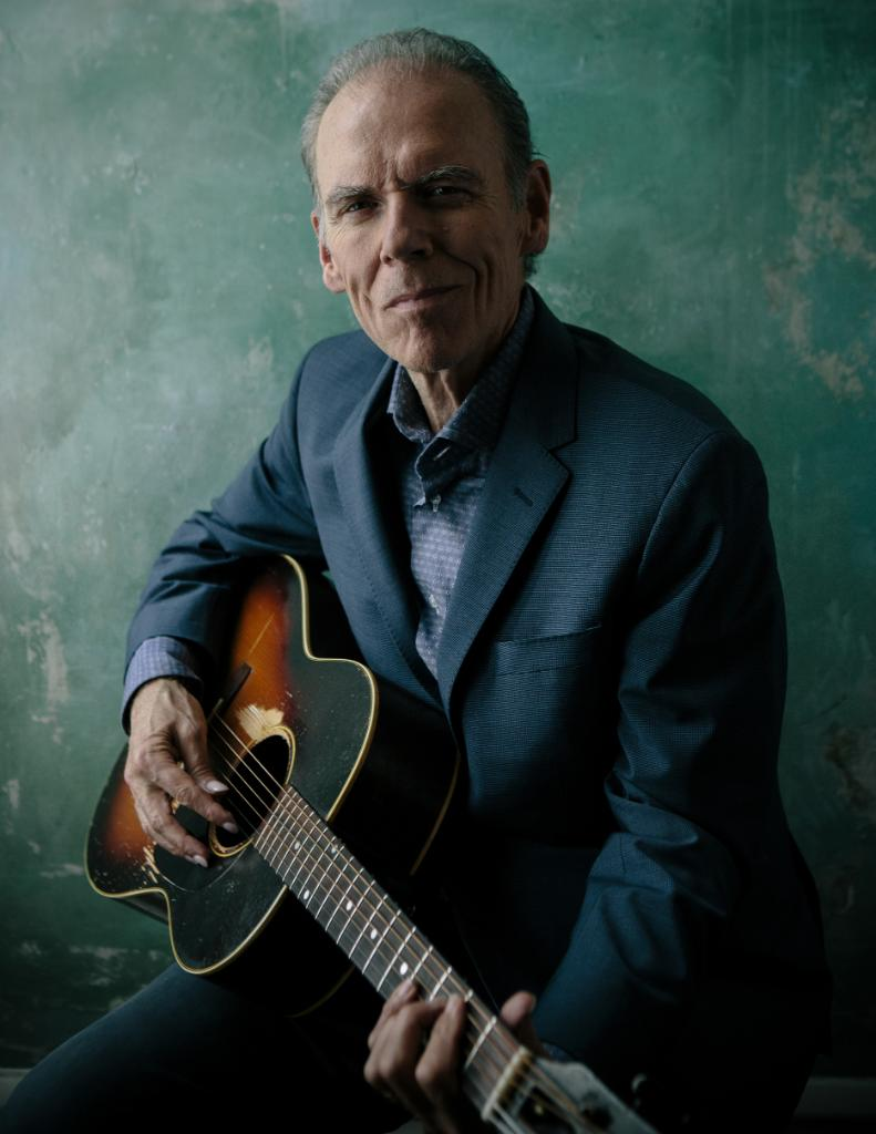 John Hiatt from JohnHiattmusic