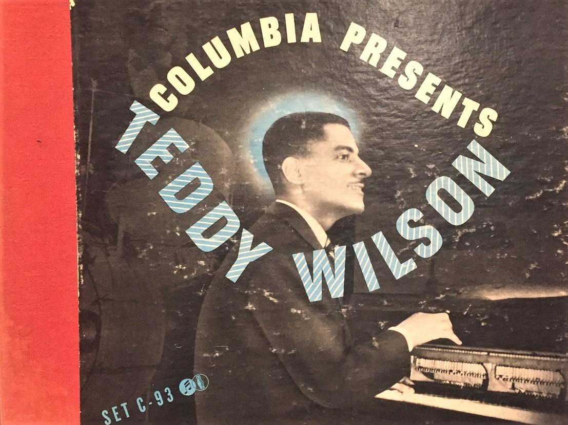 Teddy WIlson 78 RPM