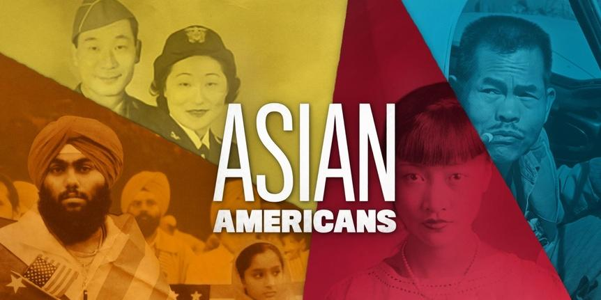 Asian Americans on PBS